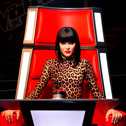 Jessie J to return to The Voice UK?