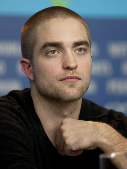Robert Pattinson to star in new film the rover