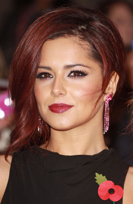 What do you think of this gossip about Cheryl Cole doesn't regret her Wagner