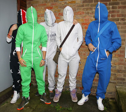 Let's play 'One Direction Guess Who'. | Sugarscape |