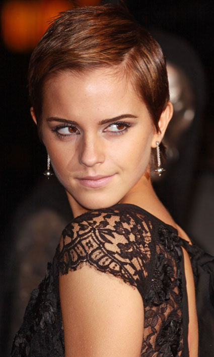 emma watson red carpet hair. Emma Watson#39;s red carpet