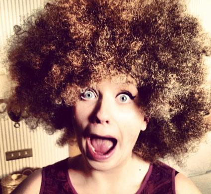 Ella Henderson X Factor 2012