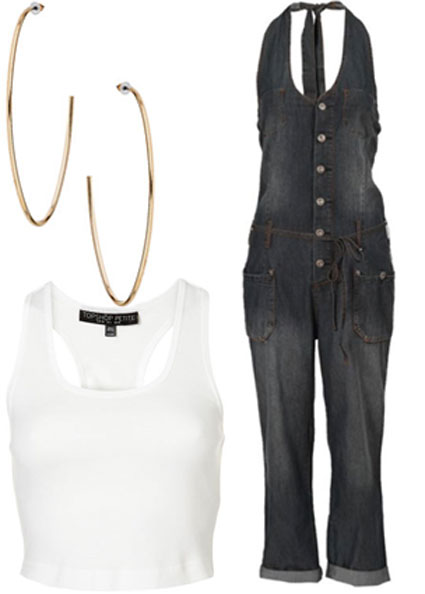 leigh little mix outfit