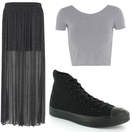 perrie little mix outfit