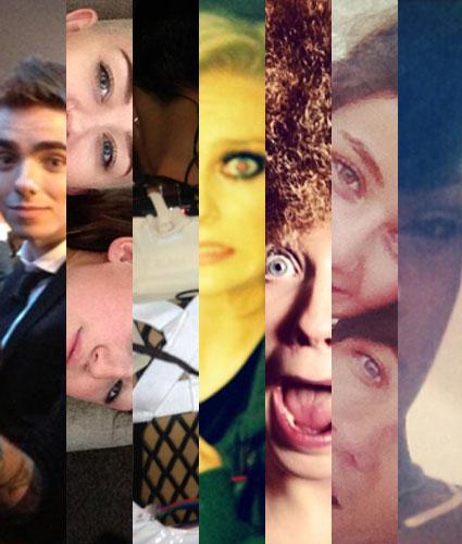 celebrity twitpics