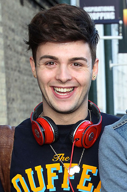 JAYMI HENSLEY UNION J