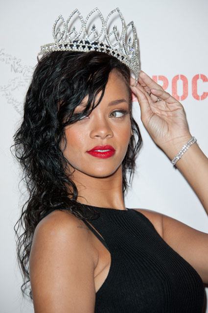 Rihanna loses out at the 2012 MTV European Music Awards EMAs despie 6 category nominations
