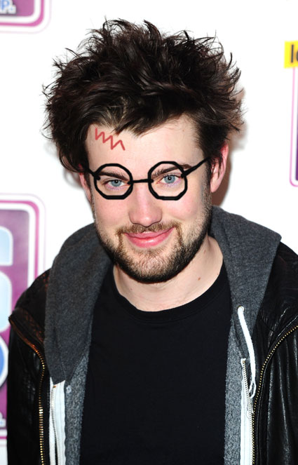 Forget Daniel Radcliffe, Jack Whitehall could have been Harry Potter