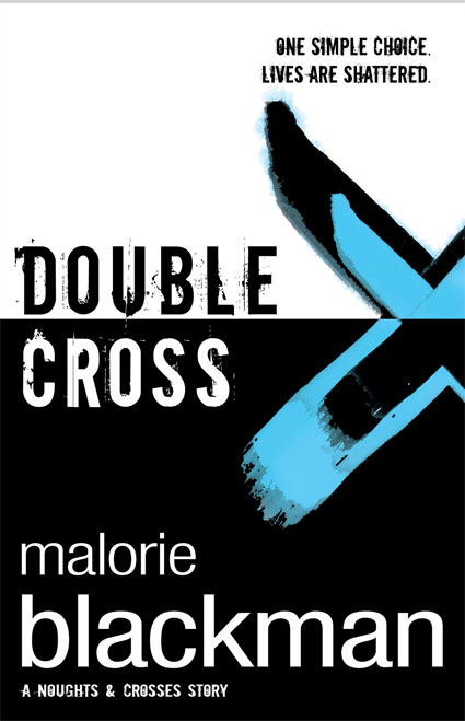 Malorie Blackman chats to Sugarscape about vampires, dystopia, her new book and the Noughts and Crosses series