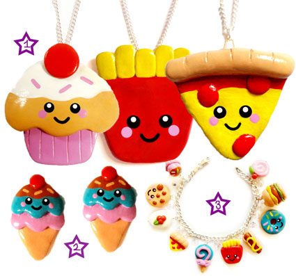 accessories little miss delicious