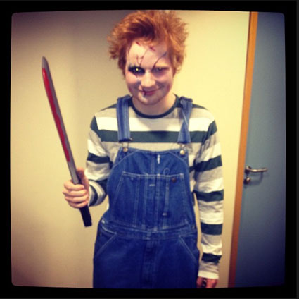 halloween fancy dress male celebs