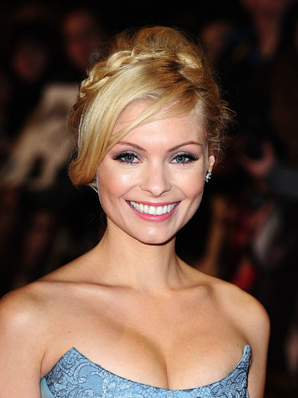 myanna buring interview