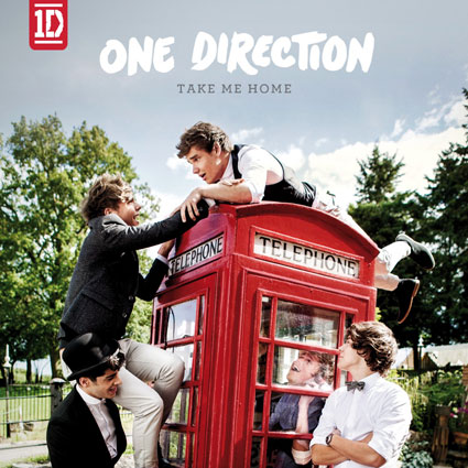 take me home album review