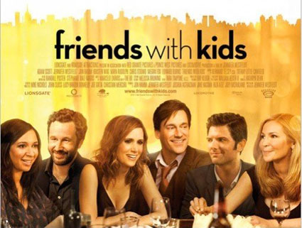 friends with kids exclusive clip