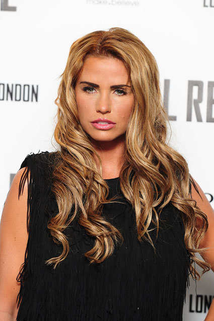katie price for big brother