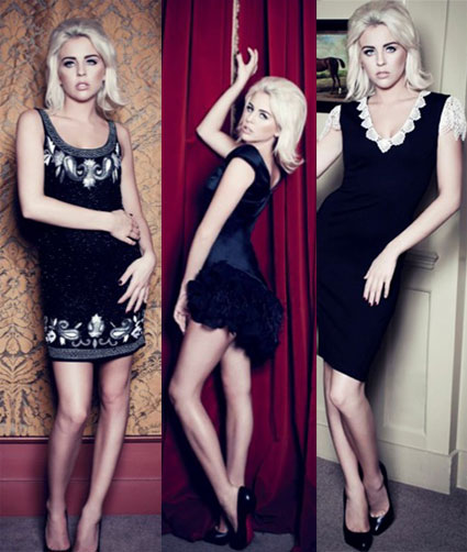 lydia bright fashion collection