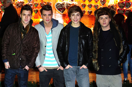 winter wonderland union j