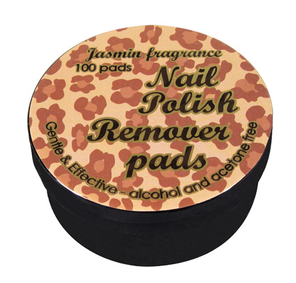 We Want Scented Nail Polish Remover