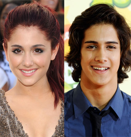 is ariana grande dating avan jogia Are avan jogia and elizabeth gillies dating avan jogia totally admits victorious are  ariana grande, liz gillies, avan jogia take a look at eight times those.