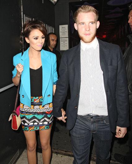 Cher Lloyd 2017 Boyfriend