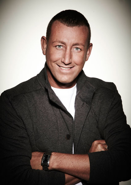 christopher maloney branded a fake
