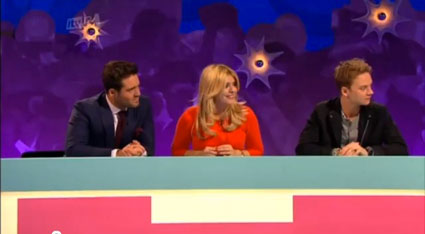 One direction celebrity juice guests