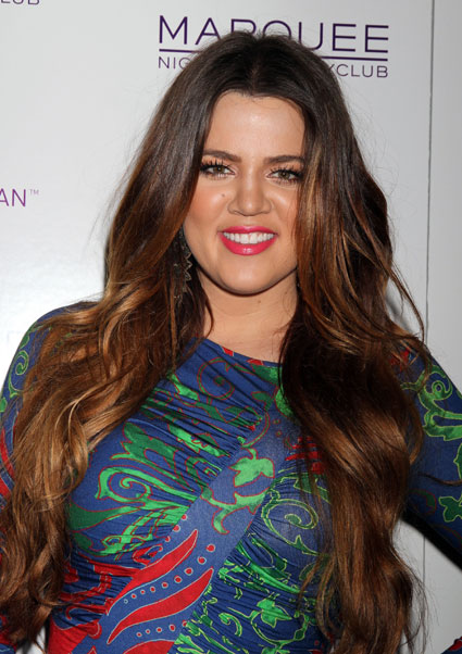 khloe kardashian to host the x factor usa
