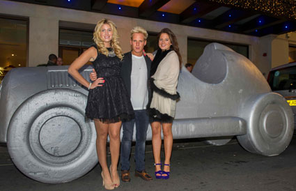Madeinchelsea on Made In Chelsea Producers Deny  Made In Manchester  Spin Off Series