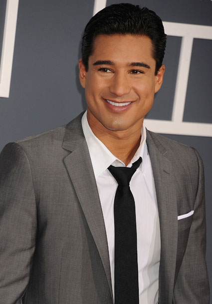 mario lopez to host t he x factor usa