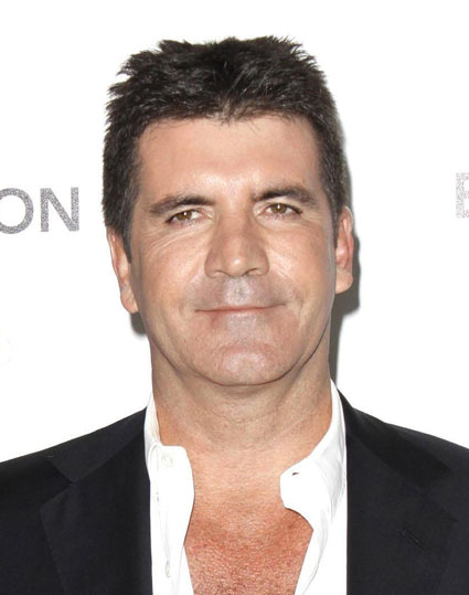 simon cowell wants chris maloney out