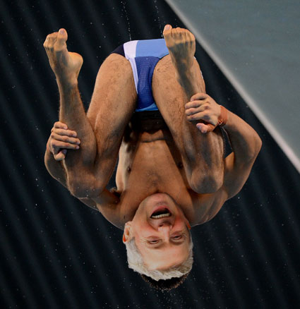 tom daley to host diving show