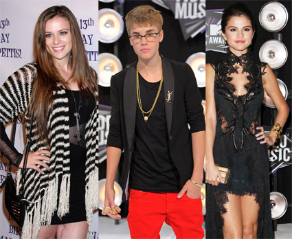 selena and justin dating history How did selena gomez and justin bieber start dating when did it go wrong find out in our definitive history of their relationship.