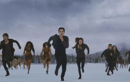 Twilight Breaking Dawn Part 2 Full Trailer