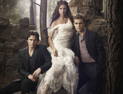 The Vampire Diaries season 4 promo released