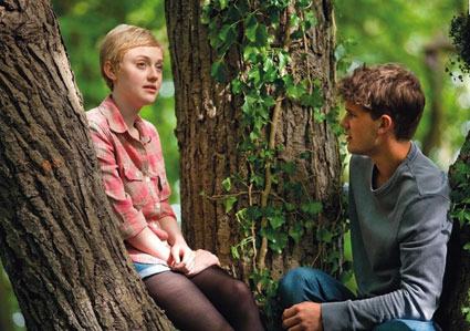 now is good review