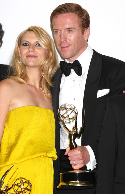 homeland wins big at 2012 primetime emmy awards