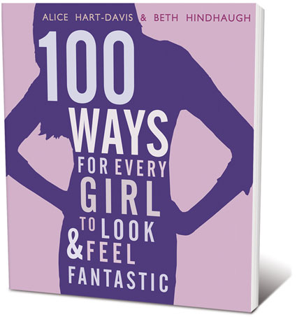 100 ways to look and feel fantastic