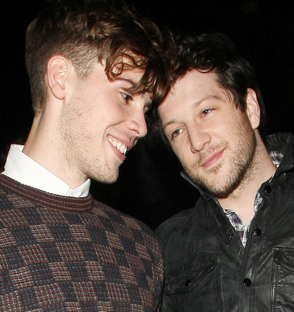 matt cardle aiden grimshaw