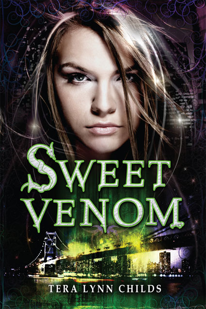 sweet venom tera lynn childs