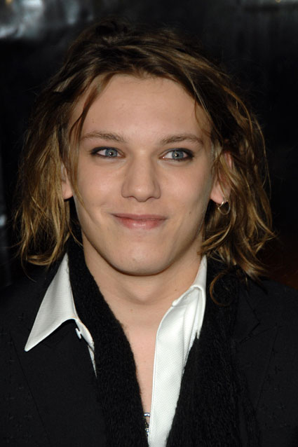 Hot or not: Jamie Campbell Bower?