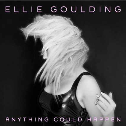 ellie goulding anything could happen
