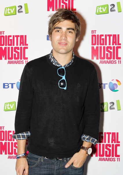 charlie simpson to play world's coldest gig