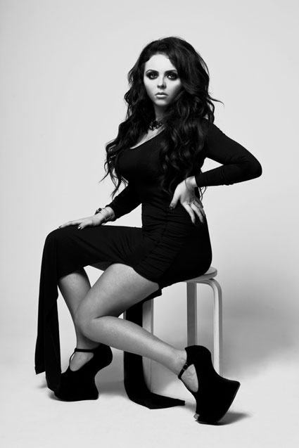 jesy nelson little mix for fiasco magazine