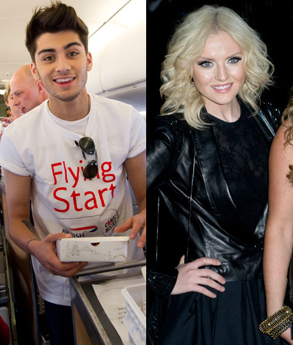 zayn malik and perrie edwards moving in together