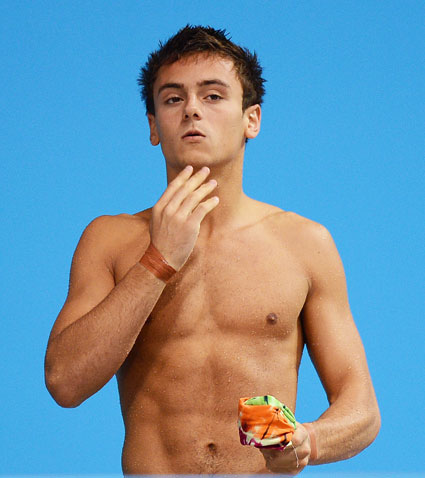 tom daley to join the x factor