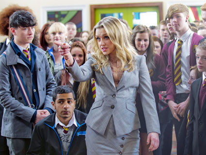 waterloo road season 8 episode 1