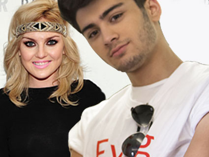 perrie edwards and zayn malik moving in together