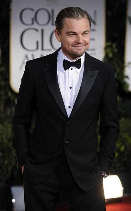 Robert Pattinson invited on lads holiday with Leonardo DiCaprio?
