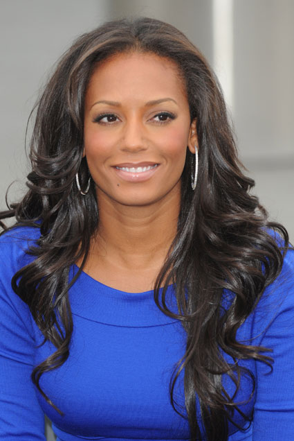 Mel b to become permanent x factor judge