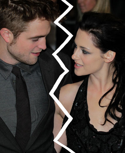 Twilight execs hoping for a Robert Pattinson Kristen Stewart reunion